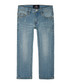 Boys' light blue cotton jeans Sale - polo club st. martin Sale