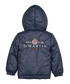 Boys' navy hooded puffer jacket Sale - polo club st. martin Sale