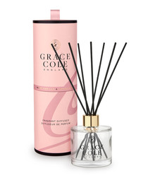 Vanilla & Sandalwood diffuser 200ml