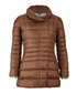 Oil feather & down quilted jacket Sale - COLMAR Sale