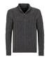Anthracite pure cotton jumper Sale - Auden Cavill Sale