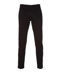 Eli dark tapered jeans
