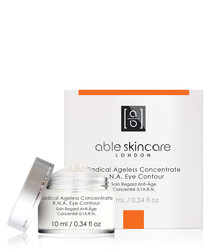 Radical Ageless eye contour