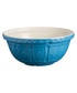 Azure earthenware mixing bowl 29cm Sale - mason cash Sale