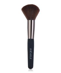 Black powder brush