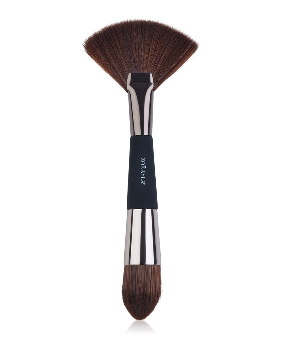 Black shapeshifter make-up brush Sale - zoe ayla
