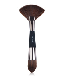 Black shapeshifter make-up brush