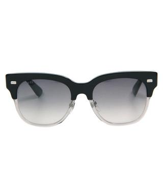 22ac2d00e790 Black   grey acetate gradient sunglasses Sale - Gucci Sale