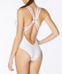 Lara white strappy swimsuit Sale - alexandra miro Sale