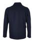 Indigo wool blend pocket peacoat Sale - FOLK Sale