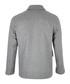 Grey wool blend pocket peacoat Sale - FOLK Sale