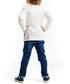 2pc super print cotton blend outfit set Sale - Mushi Sale