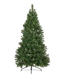 Green half tree 2.1m