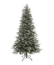 Green mountain snow pine tree 2.1m
