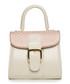 Riva blush spotty buckle grab bag Sale - ruby shoo Sale