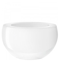 White host bowl 9.5cm