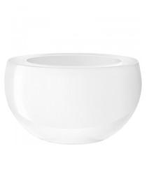 White host bowl 9.5cm