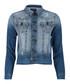 Boys' indigo cotton jacket Sale - true religion Sale