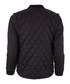 Boys' black quilted jacket Sale - true religion Sale