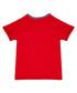 Boys' red cotton T-shirt Sale - true religion Sale