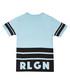 Boys' light blue cotton T-shirt Sale - true religion Sale