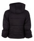 Girls' black quilted jacket Sale - true religion Sale