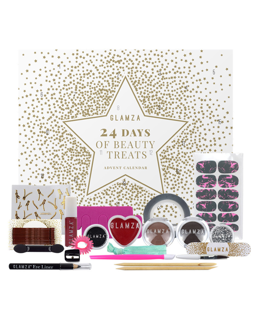 Glamza beauty advent calendar Sale - Glamza