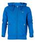 Blue cotton blend zip hoodie Sale - true religion Sale