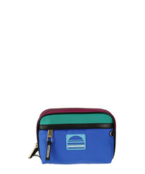 Sport multi-colour belt bag