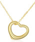 18k gold-plated stainless steel necklace Sale - liv oliver Sale