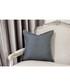 Bellucci graphite cushion 45cm Sale - riva paoletti Sale
