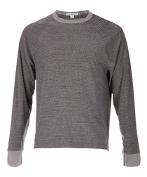 Paver cotton blend jumper
