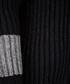 Black & grey merino blend jumper Sale - James Perse Sale
