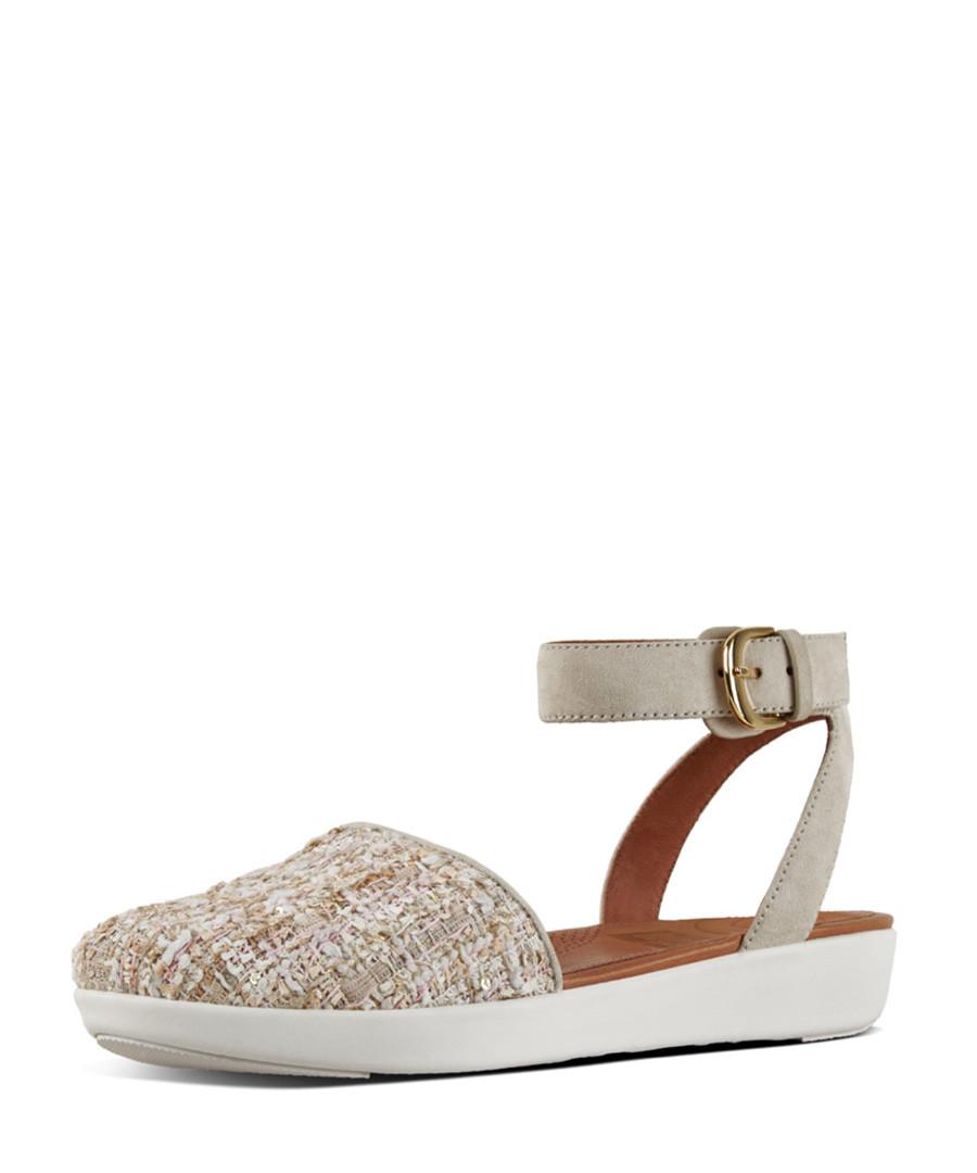 Cova closed-toe sandals Sale - fitflop