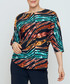 Curacao multi-colour sequin blouse Sale - bo & nic Sale