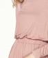 Blush pleated midi skirt Sale - paisie Sale