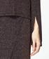 Copper split sleeve top Sale - paisie Sale