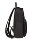 Black pocket jacquard backpack Sale - EMPORIO ARMANI Sale