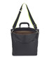 Orsett navy leather grab bag Sale - anya hindmarch Sale