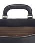 Orsett navy leather grab bag Sale - anya hindmarch Sale