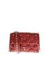 Medium Candy red leather crossbody Sale - valentino garavani Sale
