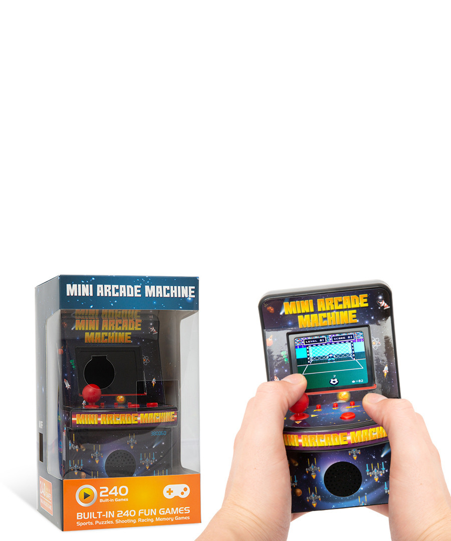 Discount Miniature arcade game | SECRETSALES