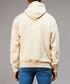 Pale yellow cotton blend hoodie Sale - criminal damage Sale