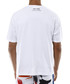 White pure cotton stars T-shirt Sale - CALVIN KLEIN JEANS Sale