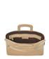 Cream leather grab bag Sale - Aspinal Of London Sale