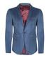 Blue velvet blazer Sale - giorgio di mare Sale