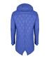 Indigo quilt hooded coat Sale - giorgio di mare Sale