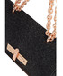 Redmayne black leather shoulder bag Sale - Amanda Wakeley Sale