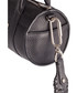Mini Hendrix black leather shoulder bag Sale - Amanda Wakeley Sale