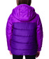 Kids' purple padded hooded jacket Sale - regatta Sale